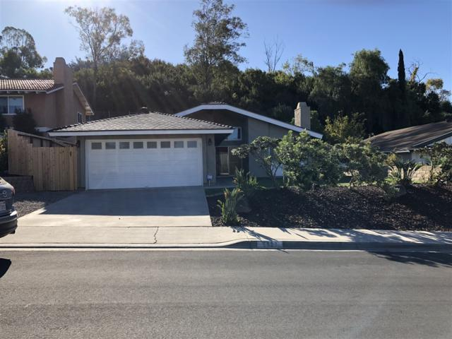 6827 Deep Valley Rd, San Diego, CA 92120 (#180008906) :: Whissel Realty