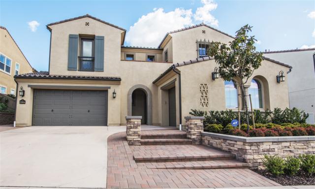 15964 Sinclair St, San Diego, CA 92127 (#180008908) :: Neuman & Neuman Real Estate Inc.