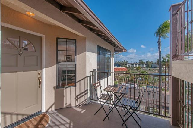 2828 Famosa Blvd #208, San Diego, CA 92107 (#180008919) :: Welcome to San Diego Real Estate