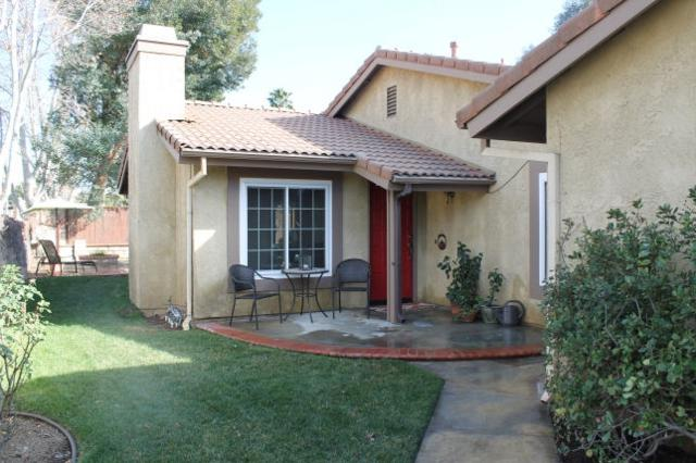 25948 Pueblo Drive, Valencia, CA 91355 (#180008955) :: Douglas Elliman - Ruth Pugh Group