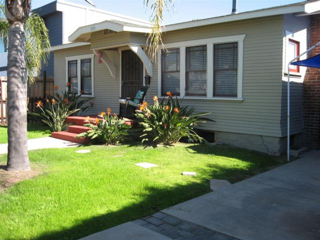 3729/3731 32nd St, San Diego, CA 92104 (#180008962) :: Welcome to San Diego Real Estate