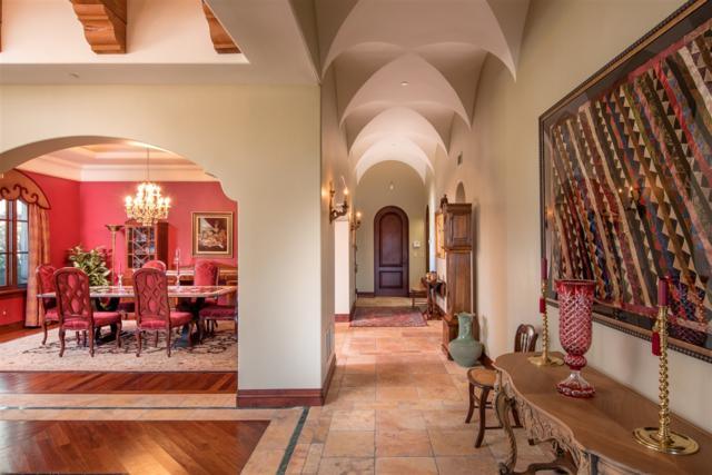 4512 Los Pinos, Rancho Santa Fe, CA 92067 (#180008980) :: Neuman & Neuman Real Estate Inc.