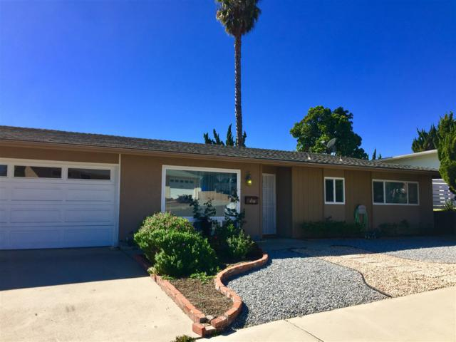 1711 La Tierra Lane, San Marcos, CA 92078 (#180008994) :: Douglas Elliman - Ruth Pugh Group