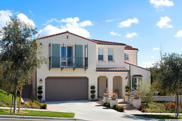 7326 Calle Pera, Carlsbad, CA 92009 (#180009013) :: The Houston Team   Coastal Premier Properties