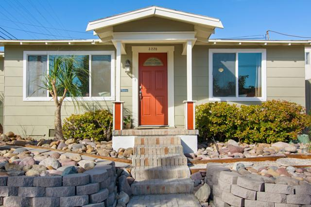 3228 Monroe Ave, San Diego, CA 92116 (#180009024) :: Whissel Realty