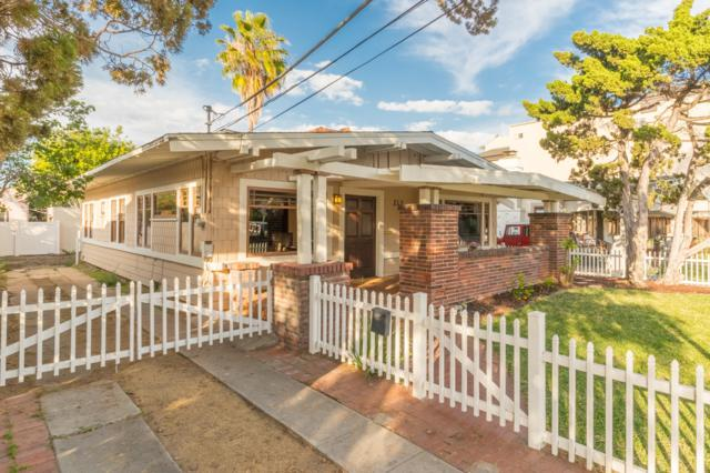212 Lewis, San Diego, CA 92103 (#180009029) :: Bob Kelly Team