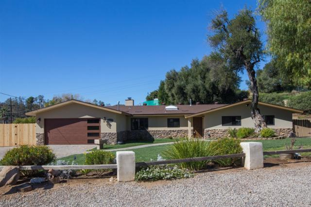 8934 Bower Ln, Lakeside, CA 92040 (#180009049) :: Whissel Realty