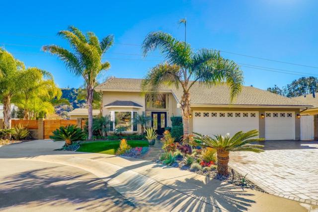 5124 Bloch St, San Diego, CA 92122 (#180009057) :: Coldwell Banker Residential Brokerage