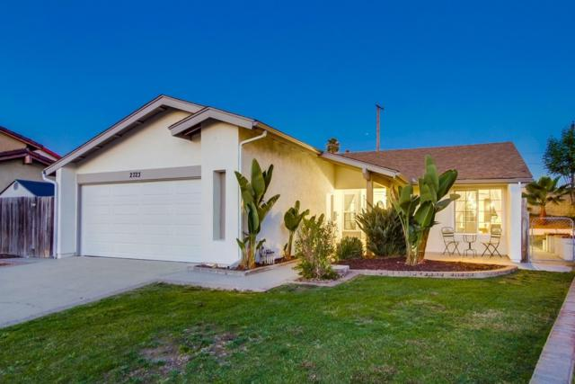 2723 Lancha St, San Diego, CA 92111 (#180009070) :: Whissel Realty