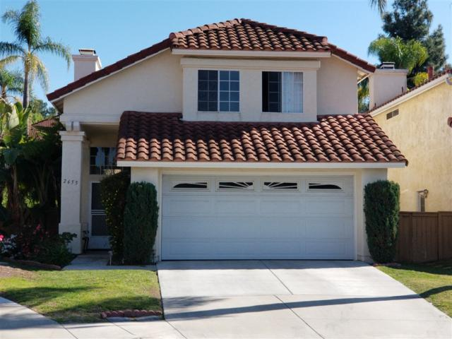 2655 Seacrest Court, Vista, CA 92081 (#180009080) :: Whissel Realty