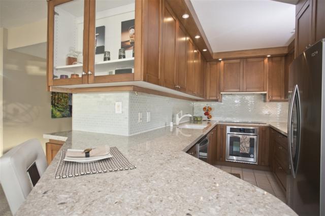 1730 Avenida Del Mundo #1102, Coronado, CA 92118 (#180009084) :: Ghio Panissidi & Associates