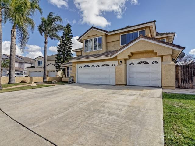 539 Port Harwick, Chula Vista, CA 91913 (#180009088) :: The Houston Team | Coastal Premier Properties