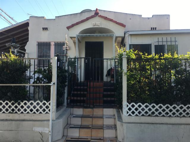 4371 Orange Ave., San Diego, CA 92105 (#180009107) :: Welcome to San Diego Real Estate