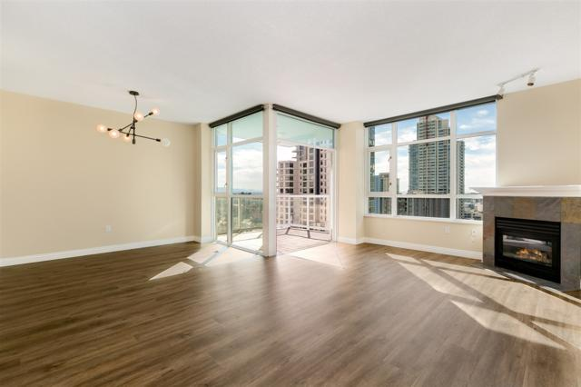 850 Beech St #1203, San Diego, CA 92101 (#180009112) :: Welcome to San Diego Real Estate