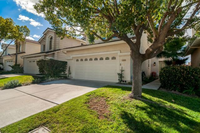 11223 Corte Playa Madera, San Diego, CA 92124 (#180009171) :: Whissel Realty