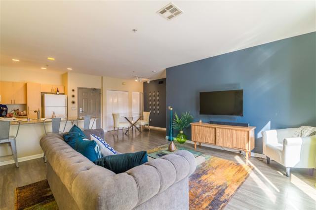 1501 Front St. #220, San Diego, CA 92101 (#180009190) :: Neuman & Neuman Real Estate Inc.