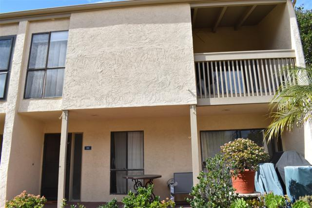 411 S Sierra Ave. #188, Solana Beach, CA 92075 (#180009207) :: Coldwell Banker Residential Brokerage