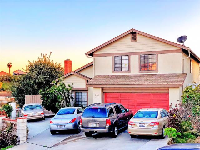 260 Umber Ct, San Diego, CA 92114 (#180009217) :: Neuman & Neuman Real Estate Inc.