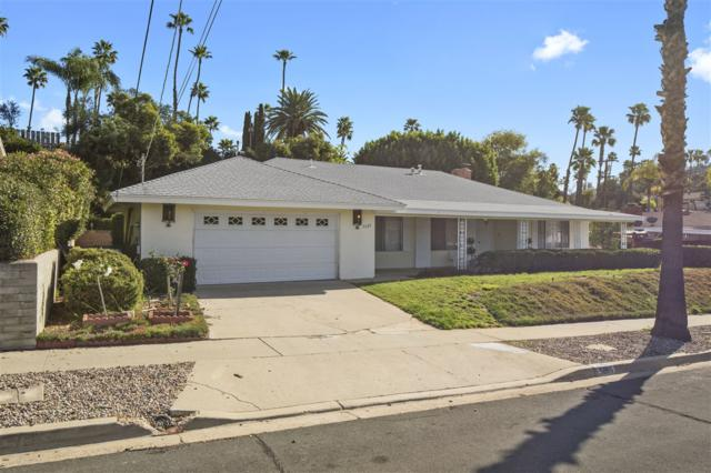 5685 Urban Dr., La Mesa, CA 91942 (#180009219) :: Bob Kelly Team