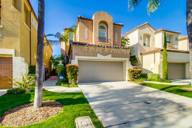11547 Miro Cir, San Diego, CA 92131 (#180009229) :: The Houston Team | Coastal Premier Properties