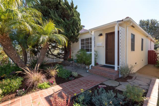 1133 Diamond St, San Diego, CA 92109 (#180009239) :: Keller Williams - Triolo Realty Group