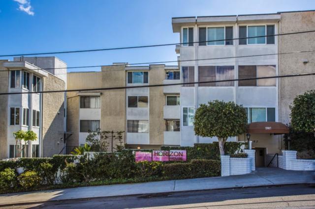 1907 Robinson Avenue #301, San Diego, CA 92104 (#180009246) :: Neuman & Neuman Real Estate Inc.
