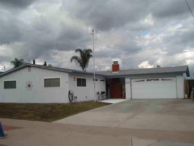 8002 Rancho Fanita Dr, Santee, CA 92071 (#180009247) :: Bob Kelly Team