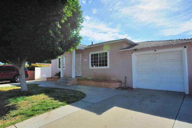 2462 Rancho Dr, San Diego, CA 92139 (#180009266) :: Neuman & Neuman Real Estate Inc.