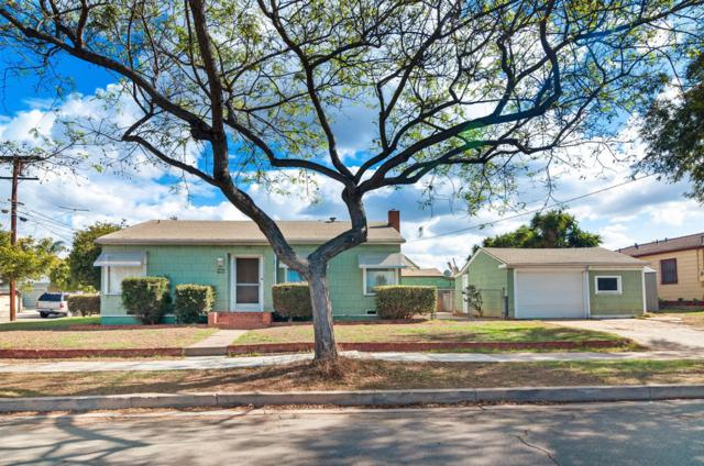 2011 O Ave, National City, CA 91950 (#180009267) :: Neuman & Neuman Real Estate Inc.