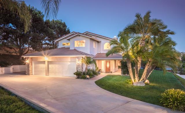 1204 Hunt Rd, El Cajon, CA 92021 (#180009271) :: Neuman & Neuman Real Estate Inc.