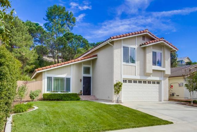 9070 Rotherham Ave, San Diego, CA 92129 (#180009277) :: The Houston Team | Coastal Premier Properties