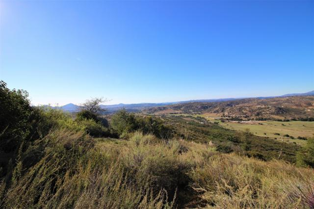 0 Starlight Mountain Rd. #0, Ramona, CA 92065 (#180009290) :: Neuman & Neuman Real Estate Inc.