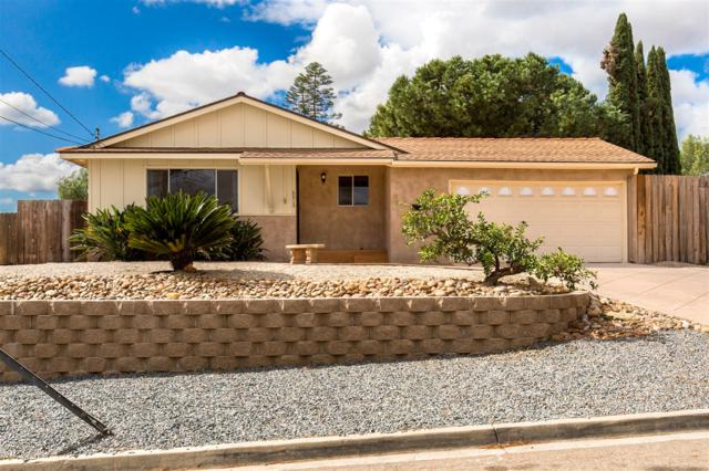 6915 Daventry St, Lemon Grove, CA 91945 (#180009298) :: Neuman & Neuman Real Estate Inc.