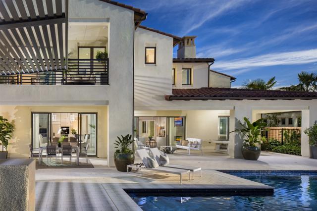 6412 Meadowbrush Circle Plan 2 Model, San Diego, CA 92130 (#180009309) :: The Houston Team | Coastal Premier Properties