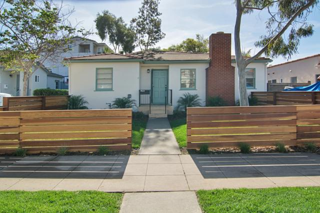 1623-1627 Missouri St, San Diego, CA 92109 (#180009318) :: Keller Williams - Triolo Realty Group