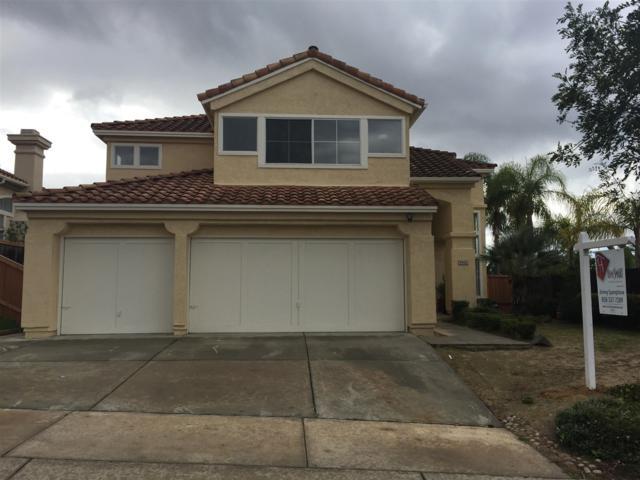 8525 Rumex Lane, San Diego, CA 92129 (#180009319) :: The Houston Team | Coastal Premier Properties