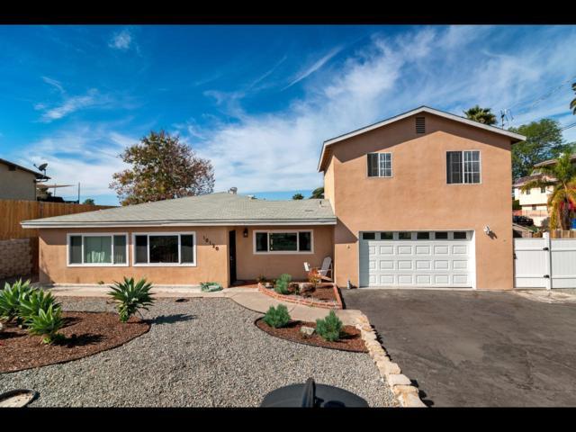 10130 Sierra Madre Road, Spring Valley, CA 91977 (#180009333) :: Bob Kelly Team