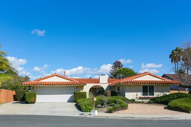 7626 Cortina Ct., Carlsbad, CA 92009 (#180009360) :: Hometown Realty