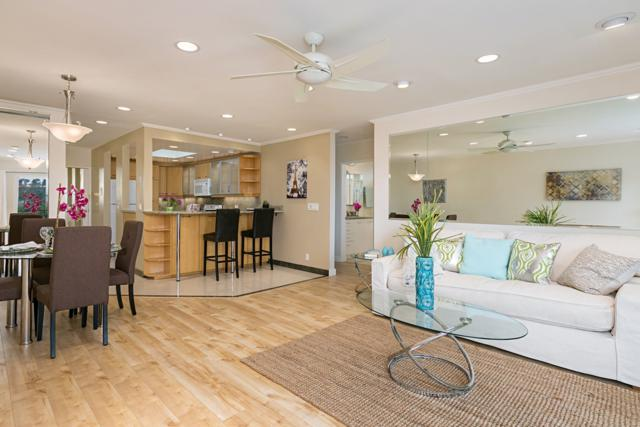 1209 Hueneme St #14, San Diego, CA 92110 (#180009362) :: Coldwell Banker Residential Brokerage