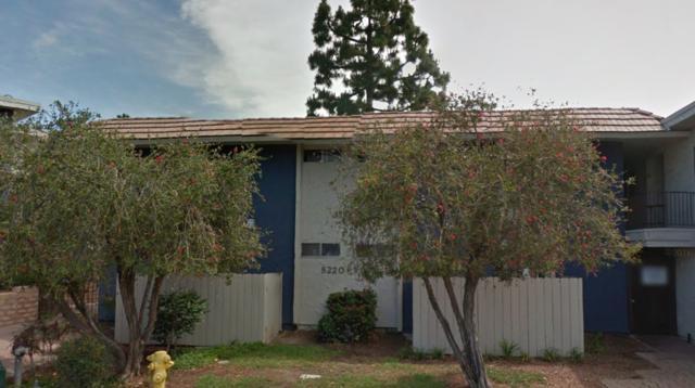 8220 Vincetta Dr #31, La Mesa, CA 91942 (#180009367) :: Douglas Elliman - Ruth Pugh Group