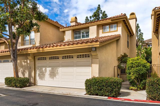 12780 Via Nieve, San Diego, CA 92130 (#180009376) :: The Houston Team | Coastal Premier Properties