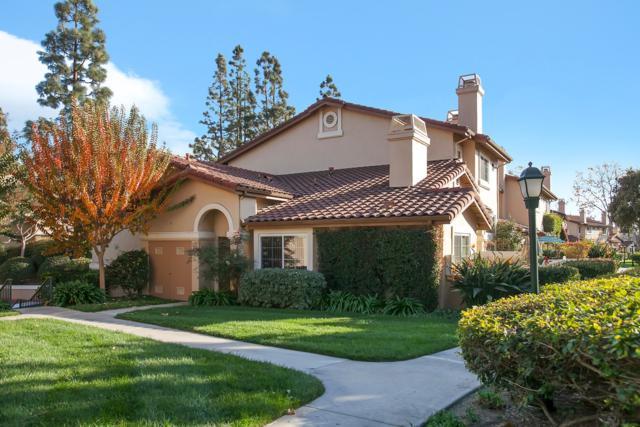 4030 Porte De Palmas #35, San Diego, CA 92122 (#180009379) :: Coldwell Banker Residential Brokerage