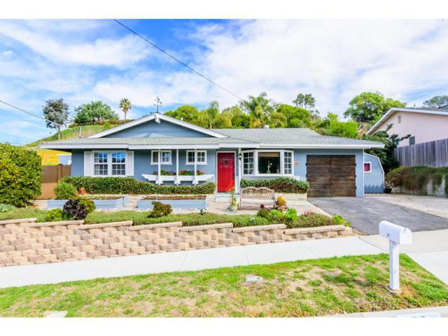 130 N Barnwell Street, Oceanside, CA 92054 (#180009433) :: Hometown Realty