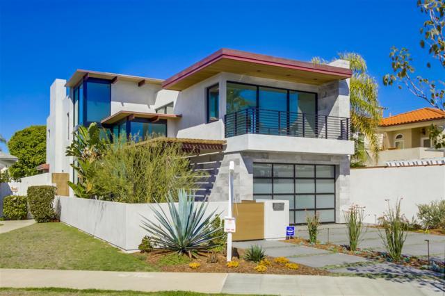 733 Tolita Avenue, Coronado, CA 92118 (#180009436) :: Neuman & Neuman Real Estate Inc.