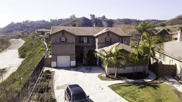 471 Tishmal Ct, Oceanside, CA 92058 (#180009437) :: Hometown Realty