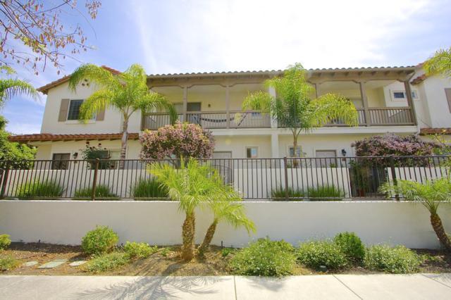 1460 Rancho Rose Way #17, Oceanside, CA 92057 (#180009441) :: Hometown Realty