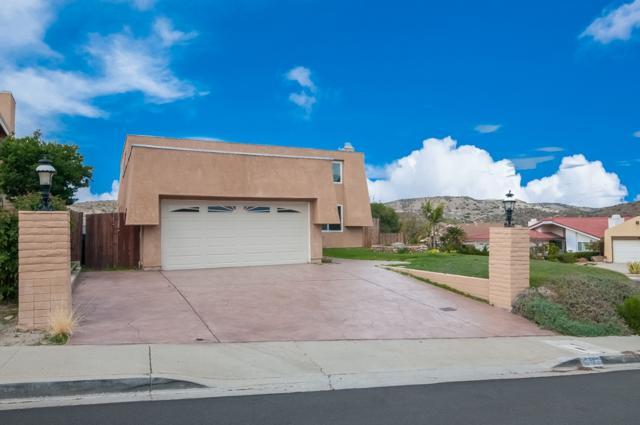 8176 Aedan, San Diego, CA 92120 (#180009443) :: Coldwell Banker Residential Brokerage