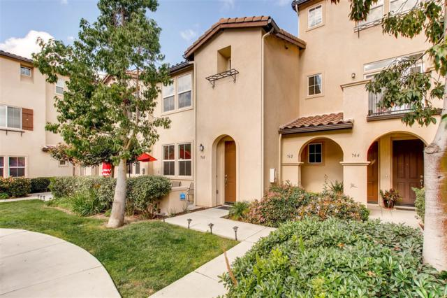 760 Portside Pl, San Diego, CA 92154 (#180009458) :: Neuman & Neuman Real Estate Inc.