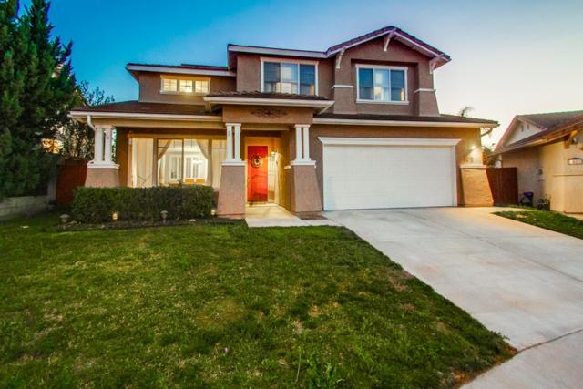 5015 Avocado Park Way, Fallbrook, CA 92028 (#180009471) :: Hometown Realty
