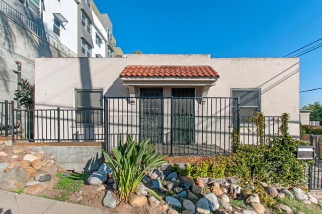 1918 Polk, San Diego, CA 92104 (#180009474) :: Hometown Realty